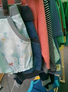 Dashwood studio print bloomer shorts..so very sweet.