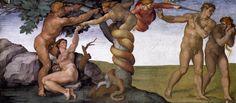 Adam & Eve: Legendary Herpers...