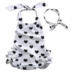 19b4a665b 73 Best Baby Girl Rompers images