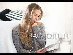 Rauhoitu | Mona's Daily Style http://monasdailystyle.fitfashion.fi/2015/10/18/rauhoitu/
