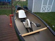 Αποτέλεσμα εικόνας για diy pedal powered kayak