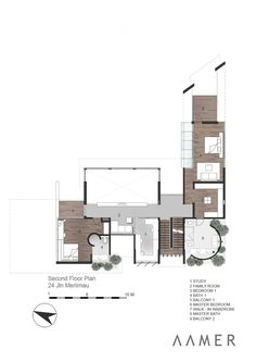 Home The Merlimau House Design by Aamer Architects Latest Architecture Ideas