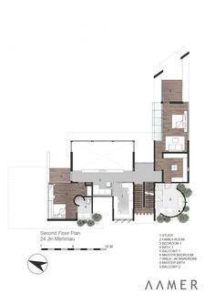 The Merlimau House