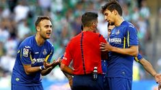 Betis vs Getafe: resumen, goles y resultado - MARCA.com