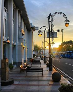 Bandung, West Java - Indonesia There's nice place to visit or holiday Photo Background Images, Photo Backgrounds, Sunset Photography, Travel Photography, Jakarta City, Scenery Wallpaper, Travel Aesthetic, Aesthetic Pictures, Cool Places To Visit