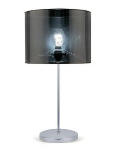 Lanza Table Lamp by Lite Source on Gilt Home
