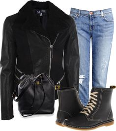"""""""Bike"""" by nicole-carter on Polyvore"""