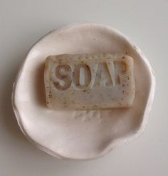 Natural soap home made Soap Dishes, Soaps, Keep It Cleaner, Bathing, Bliss, Kicks, Cleaning, Homemade, Natural