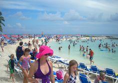 Mass tourism: The world as a zoo