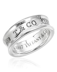 Tiffany & Co. Ring for $119 at Modnique