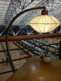 Airport - Hamburg - Germany