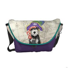 ==>>Big Save on          Miniature Schnauzer Pirate Messenger Bag           Miniature Schnauzer Pirate Messenger Bag Yes I can say you are on right site we just collected best shopping store that haveThis Deals          Miniature Schnauzer Pirate Messenger Bag today easy to Shops & Purchase...Cleck Hot Deals >>> http://www.zazzle.com/miniature_schnauzer_pirate_messenger_bag-210084966694603271?rf=238627982471231924&zbar=1&tc=terrest