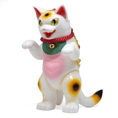 Daioh Negora : Lucky Cat