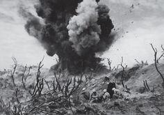 Iwo Jima 1945 | LIFE in World War II: The Photos We Remember | LIFE.com
