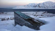 Noruega abre una nueva bóveda para preservar el conocimiento humano - https://www.vexsoluciones.com/noticias/noruega-abre-una-nueva-boveda-para-preservar-el-conocimiento-humano/