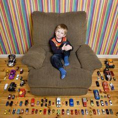 LA PAGINA DEL MUÑE: A qué juegan los niños en el mundo? (via Excelsior)