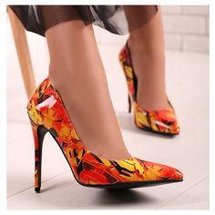 Stiletto Heels, Pumps, Sexy, Shoes, Fashion, Choux Pastry, Moda, Zapatos, Shoes Outlet