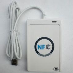 NFC ACR122U RFID USB Port Contactless Smart Card Reader
