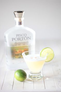 1000 images about drinks on pinterest pisco sour - Pisco sour ingredientes ...