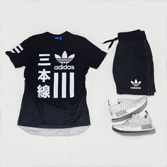 WEBSTA @ adidassador - all in tee