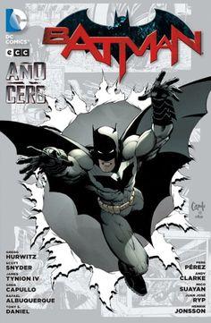 'Batman Año 0'. Varios Autores