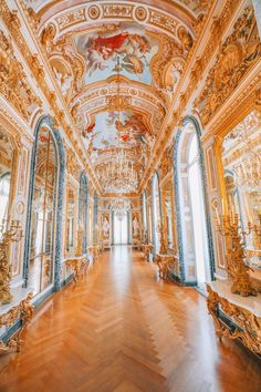 Herrenchiemsee Palace – One Of The Most Beautiful And Grandest Palaces In Germany You Have To Visit!