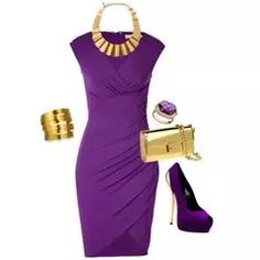 a49975fc53 Fashion and Style  What colors match with purple  - Quora