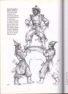 Moorish, Archery, Hungary, Knight, Random, Rising Sun, Sons, Projects, Bow Arrows