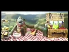PG tips the fresh one tv advert