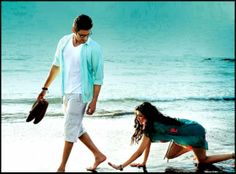 "Song in Mahesh Babu's Movie ""1"" Going Viral"