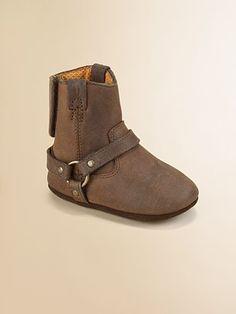Frye - Infant's Harness Boots - Saks.com
