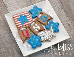 SugarBliss Cookies: Cookie Classes
