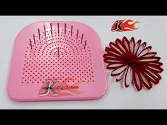 How to use Paper Quilling Tool Husking Board Quilling Instructions, Paper Quilling Tutorial, Paper Quilling Cards, Paper Quilling Jewelry, Paper Quilling Patterns, Quilled Paper Art, Quiling Paper, Quilling Videos, Paper Quilling For Beginners