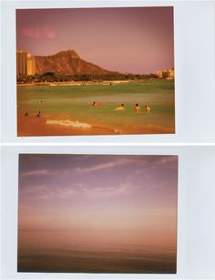 Urban Outfitters - Blog - Photo Diary: Fuji Film Color Stories