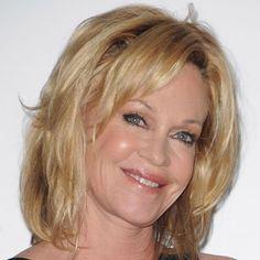 Easy Medium Length Hairstyles for Women Over 50