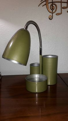 Hey, I found this really awesome Etsy listing at https://www.etsy.com/listing/220003448/vintage-avacado-green-desk-lamp