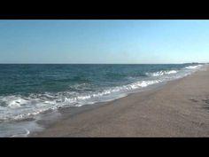 Nature Sounds Ocean Waves for relaxation, yoga, meditation, reading, sleep, study [ Sleep Music ] - YouTube