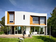 2015 Houses Awards shortlist: Alteration & Addition over 200m2 | ArchitectureAU