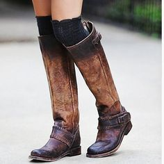 Steppin out in our FREEBIRDbySteven Vail boot #freebirdobsession #inlove @stevemaddenmountainstores