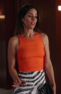 Marisol Suarez in Devious Maids S03E13