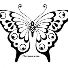 Coloring Moon, Free Printable Coloring Pages for Kids and You can Print out and Color. Unique Coloring Pages that are Easy to Draw. Butterfly Gif, Butterfly Stencil, Butterfly Background, Butterfly Drawing, Butterfly Template, Butterfly Painting, Butterfly Crafts, Butterfly Wallpaper, Butterfly Jewelry
