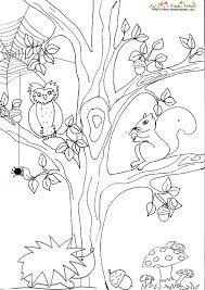 """Résultat de recherche d'images pour """"coloriage automne herisson"""""""