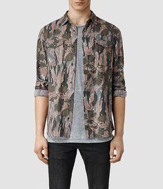 Hidden Shirt