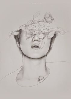 Illustrations by Erika Gaborovna   http://ineedaguide.blogspot.com/2015/03/erika-gaborovna.html #drawings #illustrations