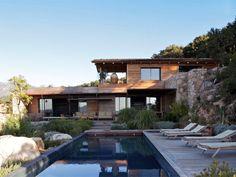 Arquiteto: Gilles Terrazzoni