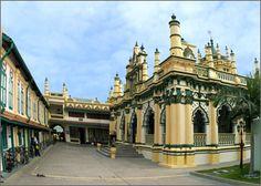 Abdul Gafoor Mosque built 1859