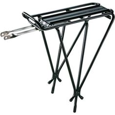 Explorer Bike Rack Tubular Topeak Braze-On Type Mounts Hollow Aluminum Redlite #Topeak