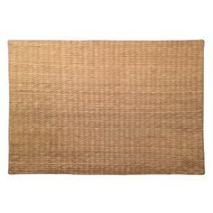 island weaved placemats - Google Search