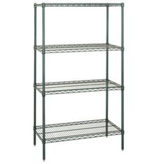 Wire Shelving:  Proform Starter Kits