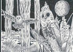 2014 SketchBook by Jake Farrugia, via Behance